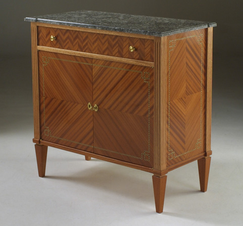 Commode Louis XVI - Prix SEMA