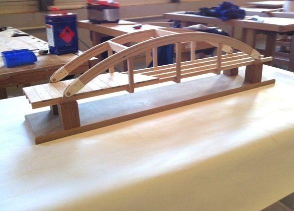 Pont 1/20 - conception AFPIA Est-Nord